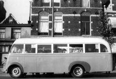 1946 Bedford-Hoogeveen (vrachtautochassis)012