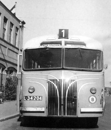1946 Bedford-Hoogeveen (vrachtautochassis)015