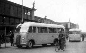 1946 Bedford-sloopcarrosserieën(vrachtautochassis)004b