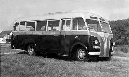 1946 Bedford Vauxhall Hoogeveen Tet 073