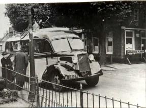 1946 ESA 27 Bedford
