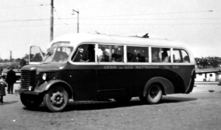 1947 Bedford 11