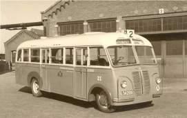 1947 Bedford Hoogeveen (in- en uitstapdeur)021a