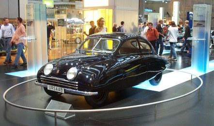 1947 Saab 92001, de 'Ursaab'