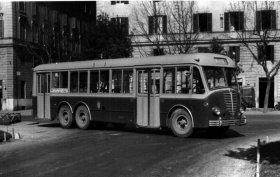 1948 Alfa Romeo 140 Three Axles