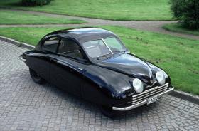 1949 Saab 92 bl P92001