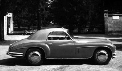 1950 alfa romeo 6c 2500 villa d'este