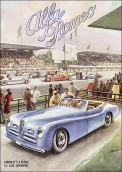 1950 alfa romeo 6c2500 supersport 1