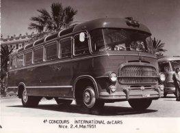 1951 ALFA ROMEO 450A Carrozzeria Barbi S.p.a.
