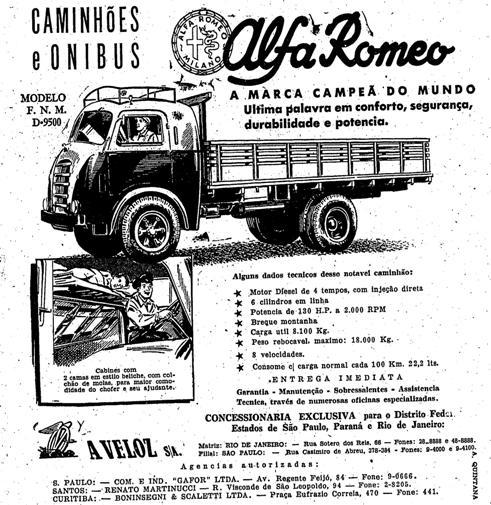 1952 5 25-caminhão alfa romeo 2
