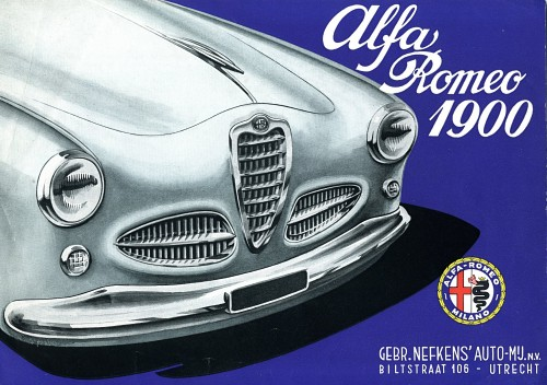 1952 Alfa romeo 1900 (1)