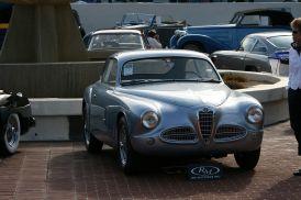 1952 Alfa Romeo 1900 C Sprint Touring Berlinetta 1884cc
