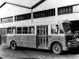 1952 ALFA ROMEO 900 A - 900