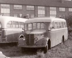 1952 Bedford carr. Bochanen NB-38-46