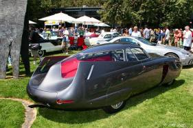 1953 Alfa Romeo BAT 5 Concept Car