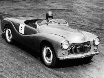1953 Moskvitch 404 Sport b