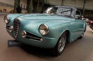 1954 Alfa Romeo 1900 C Super Sprint Touring 1975cc