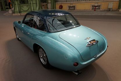 1954 Alfa Romeo 1900 C Super Sprint Touring rear