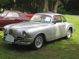1954 Alfa Romeo 1900 C Super Sprint Touring