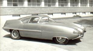 1955 Alfa romeo bat9