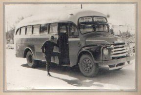 1955 Bedford Agosti