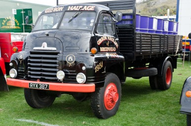 Bedford S (1956)
