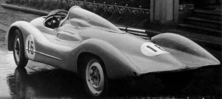 1956 Москвич-Г2-405