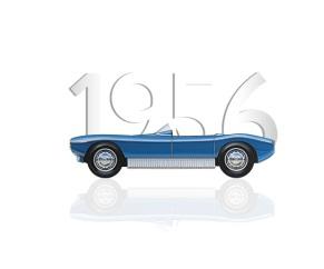 1956 SAAB
