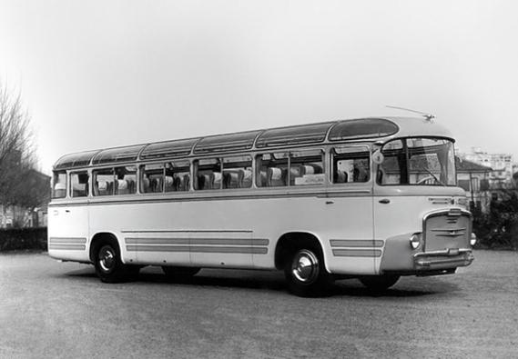 1957 Alfa Romeo 902 AS DeSimon (1957–1959)