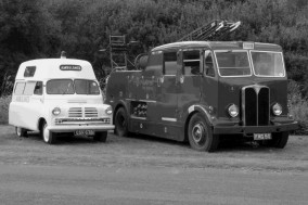 1957 Bedford CA GSN675