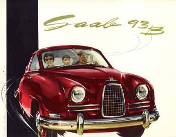 1957 saab 93b-a