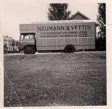 1959 bedford n en vettin