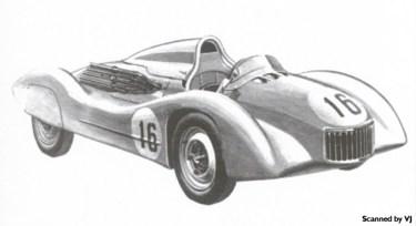 1959 Moskvich 407 - 2G - fVr (Russia)