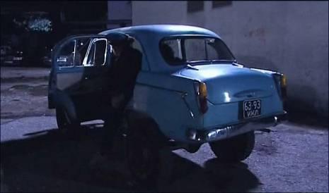 1959 Moskvitch 410 N
