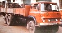1961-62 Bedford Norde North Derbyshire Engineering Co Ltd