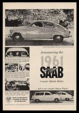 1961 Saab 96 95 station wagon 6