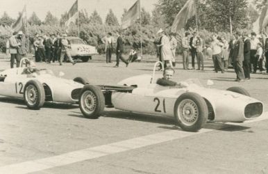 1963-1972 Moskvitch G4