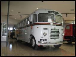 1963 Bedford Bus PUM-575 DAC 1963