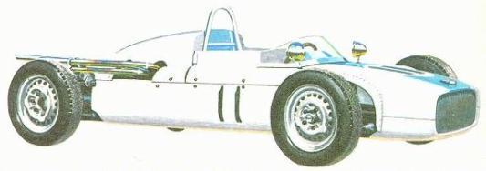 1963 moscvich G4