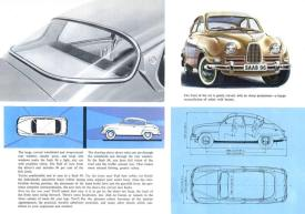 1964 SAAB 96 brochure c