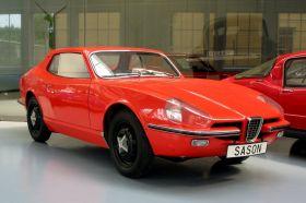 1964 Saab Catherina c