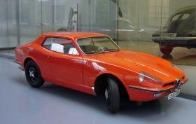 1964 Saab Catherina da