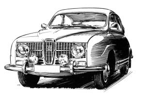 1965 - The Saab Way