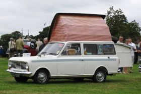 1968 Bedford Beagle 1159cc