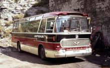 1968 Bedford VAM with Duple Viceroy C45F bodywork