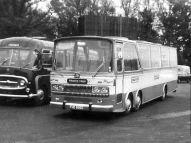 1969 Bedford VAL14 +Caetano body