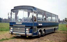 1971 Bedford VAL70 with Van Hool Vistadome C51F body