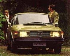 1972 saab 99 a
