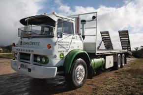 1973 Bedford km classic-truck Brawny