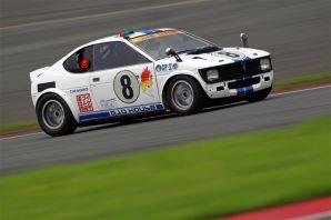 1975 suzuki fronte coupe lc10w race